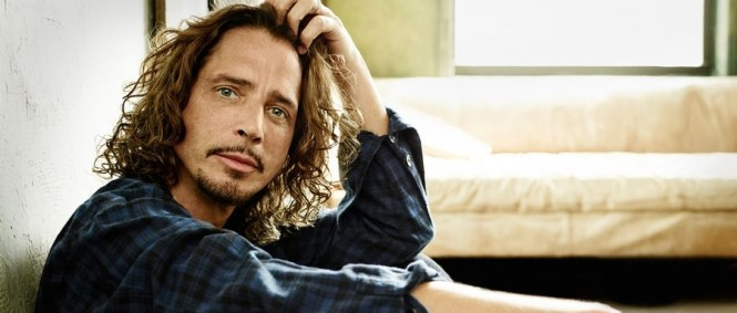 Chris Cornell and daughter Toni - Redemption Song (cover)