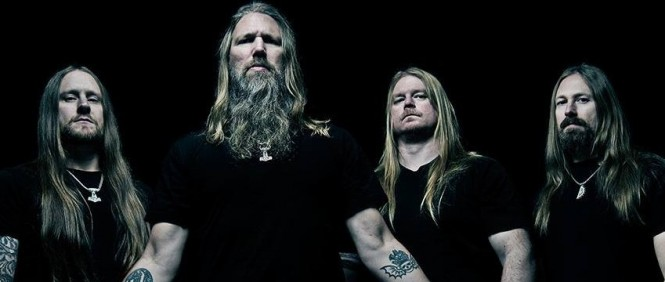 Amon Amarth - At Dawn's Firts Light