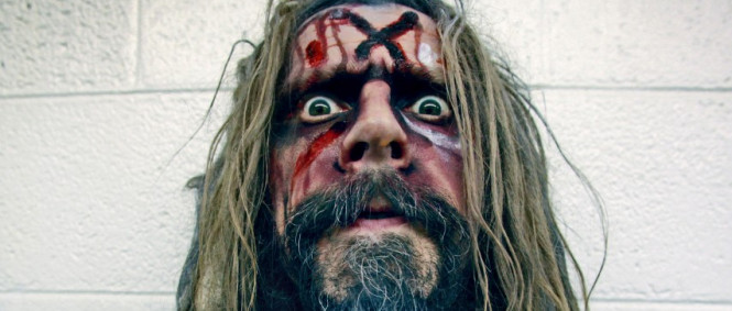 Rob Zombie - Sweet Dreams Live