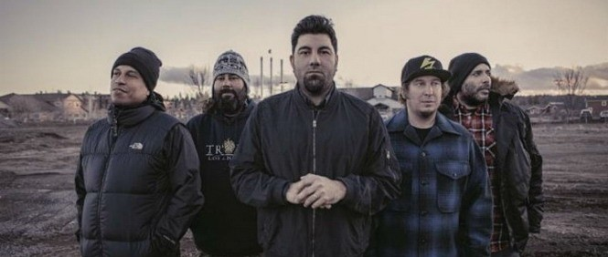 Deftones - Hearts/Wires