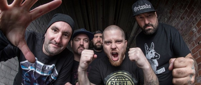 Hatebreed - A.D.
