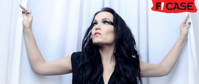 RECENZE: Tarja - The Shadow Self