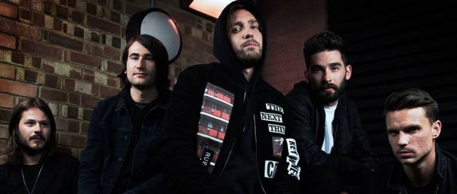 You Me at Six opět v Česku. Tentokrát na Rock for People