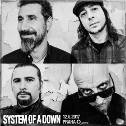 System of a Down SQ