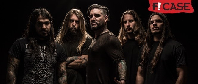 Suicide Silence - Dying In A Red Room