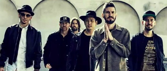Linkin Park - Good Goodbye (Official video feat. Pusha T and Stormzy)
