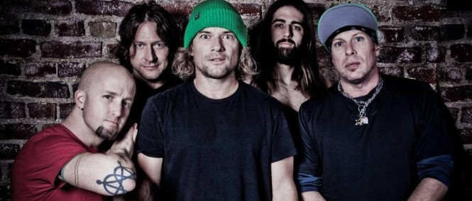 Retro v Rock Café: dorazí Ugly Kid Joe