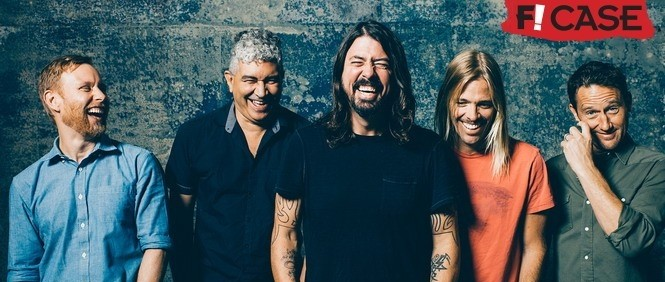 Foo Fighters - Live In Prague (Complete show in HD)
