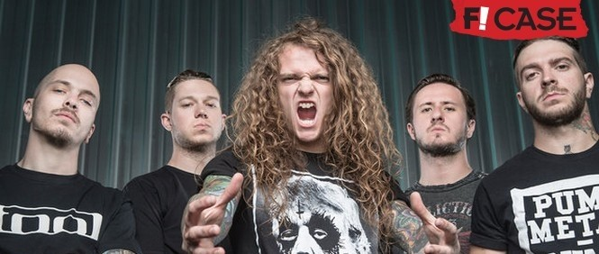 Miss May I - Casualties