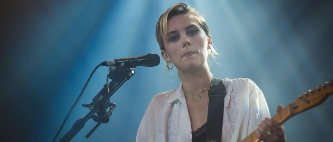 Wolf Alice, Places, Roxy, Praha, 16.1.2018 (fotogalerie)