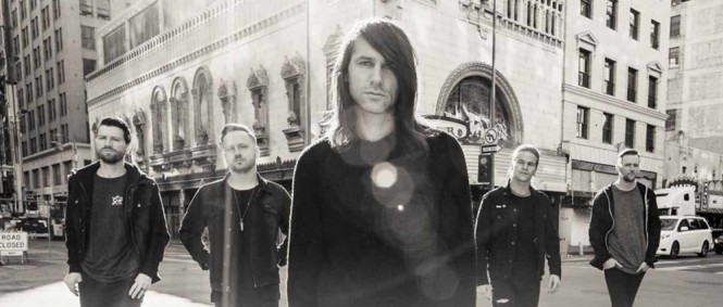 Blessthefall - Melodramatic