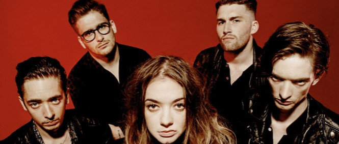 Marmozets, The Kooks i Stick To Your Guns - to jsou nová jména Rock for People
