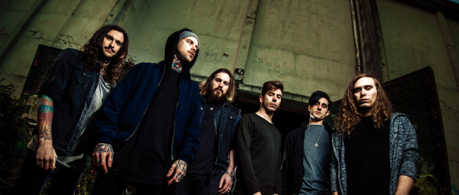 Betraying The Martyrs - Live in Paris