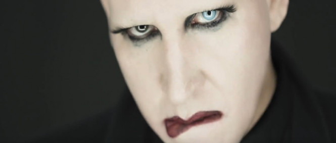 Marilyn Manson - Cry Little Sister