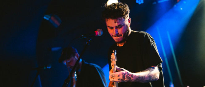 Moose Blood, Paerish, Acres, Futurum, 6.6.2018 (fotogalerie)