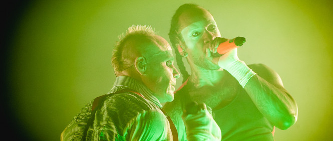 Rock for People den II., The Prodigy, Marmozets, Hentai Corporation, Sixto Rodriguez, Hradec Králové, 5.7.2018 (fotogalerie)