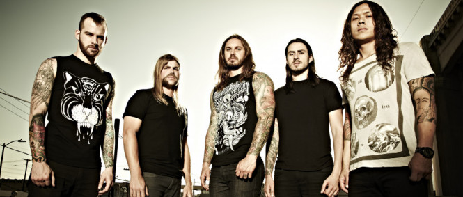As I Lay Dying - Destruction or Strenght