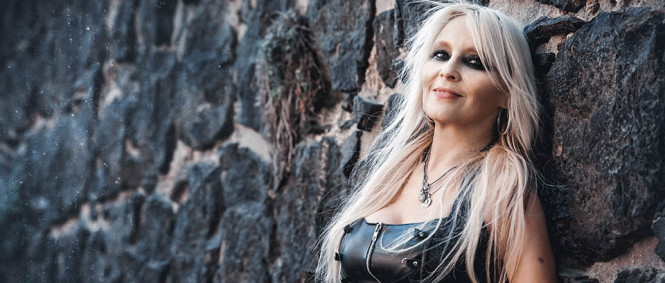 Doro - If I Can't Have You, No One Will (feat. Johan Hegg)