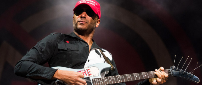 Tom Morello - Every Step That I Take