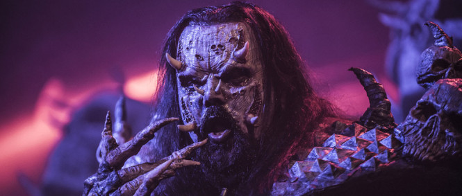 Lordi, Follow the Cipher, Silver Dust, Roxy, Praha, 8.11.2018 (fotogalerie)