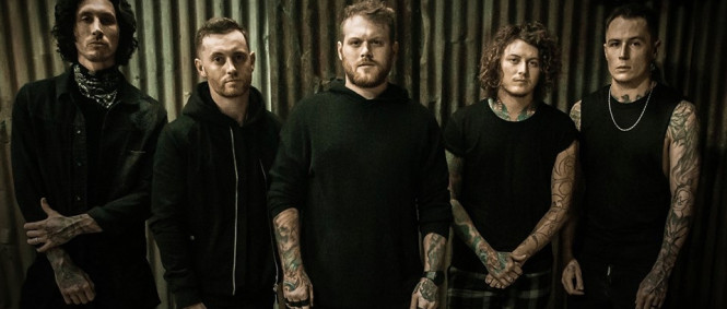 Asking Alexandria - Antisocialist