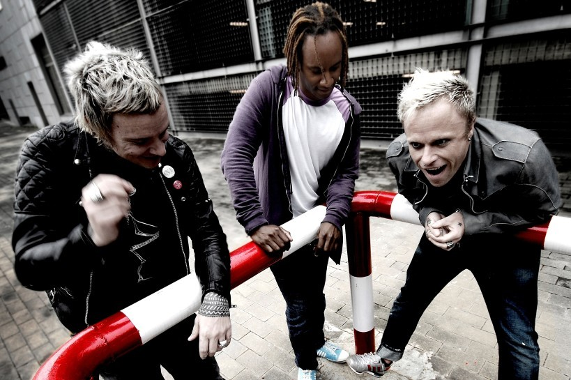 The Prodigy live 2018 (Rock for People)