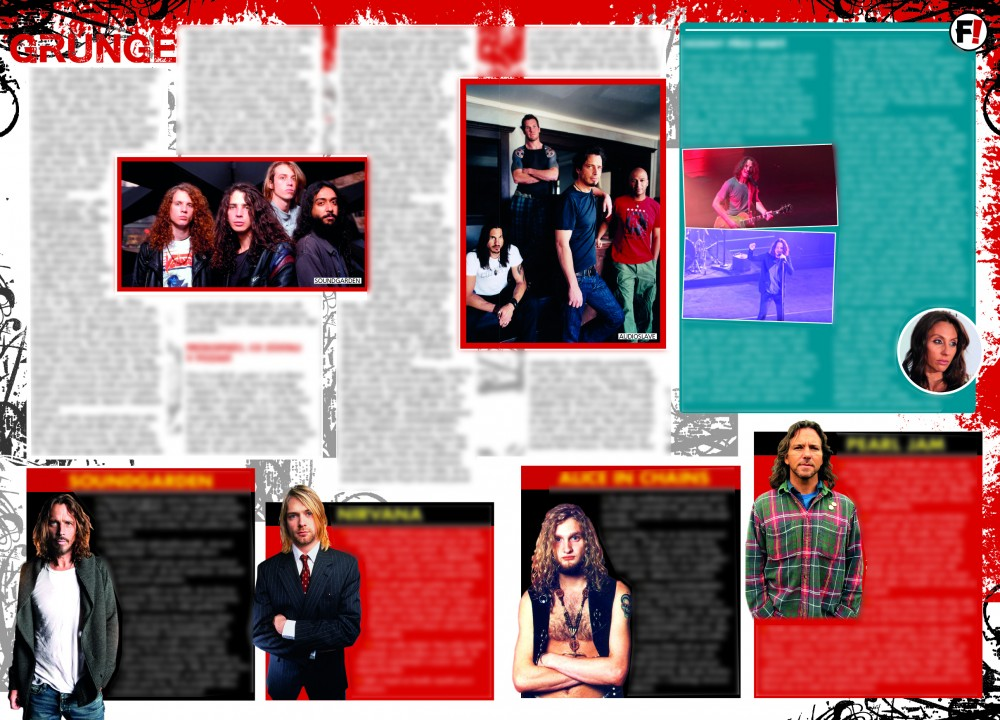 Chris Cornell F!