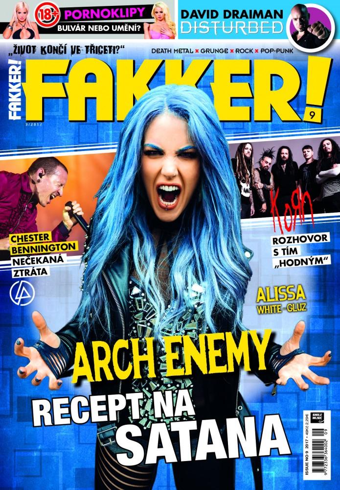 Arch Enemy titulka
