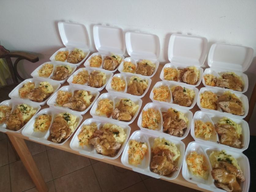 FajtFest catering