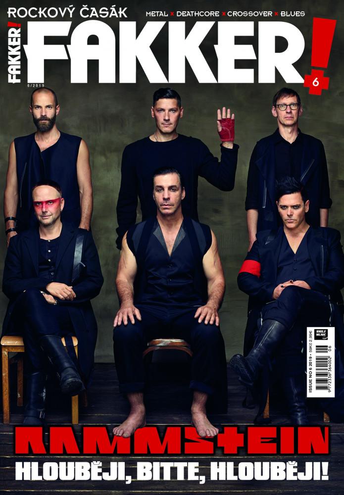 Rammstein 2019 F!