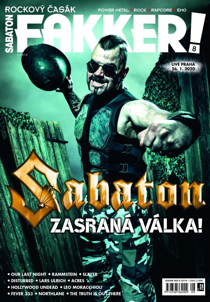 Sabaton F!