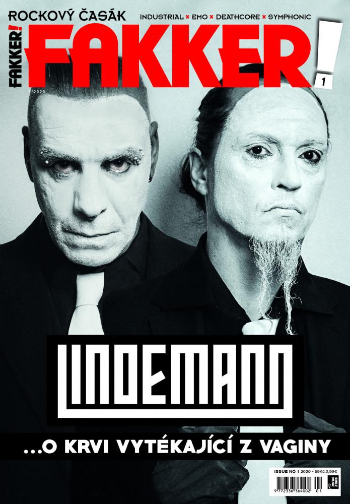 Lindemann F!
