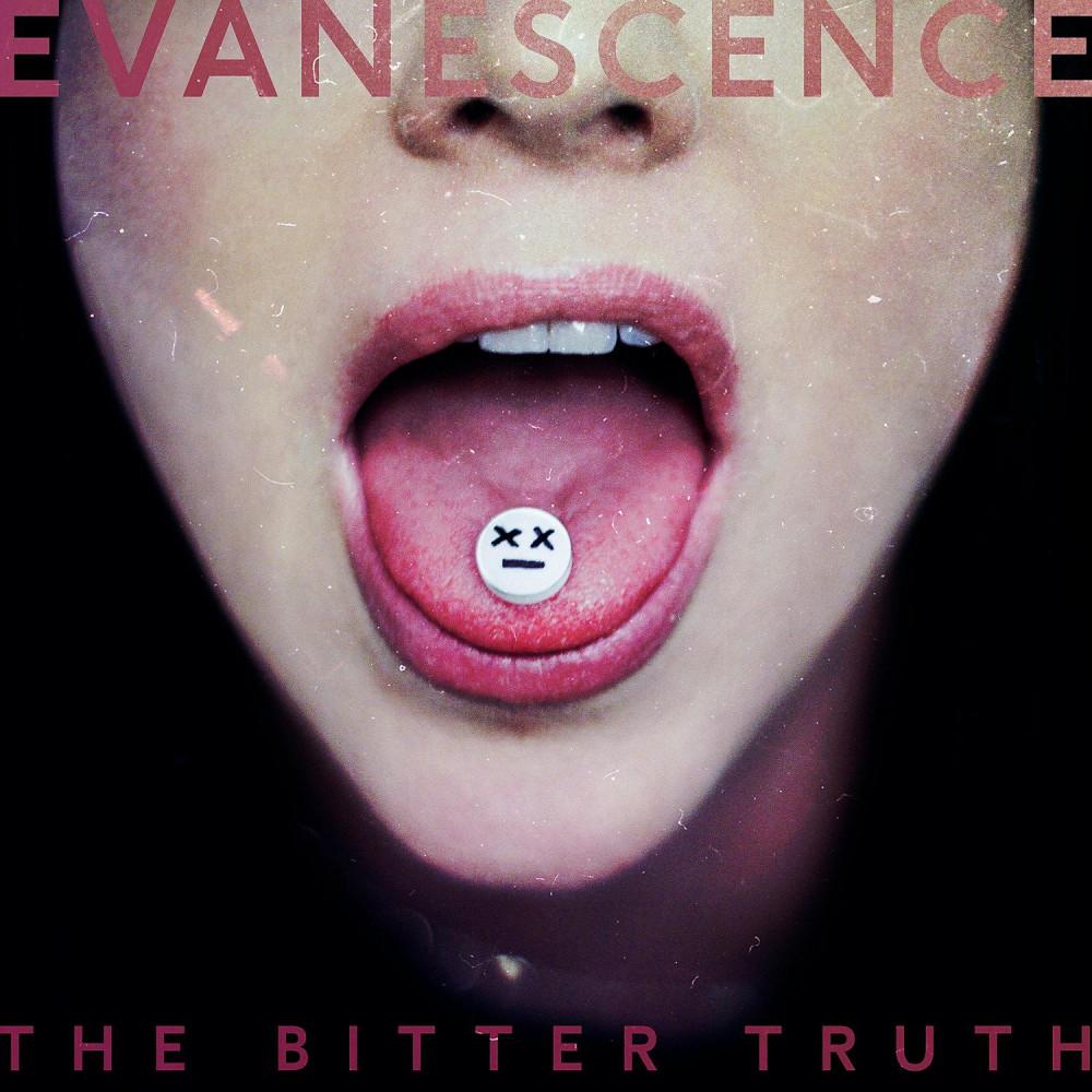 Evanescence The Bitter Truth
