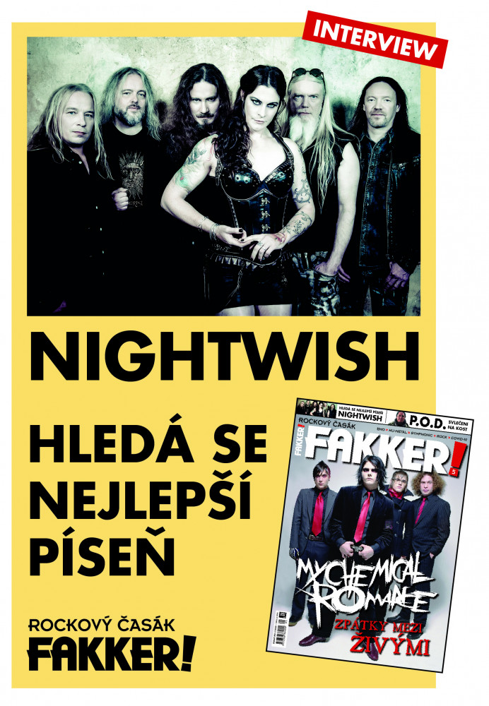 Nightwish F!