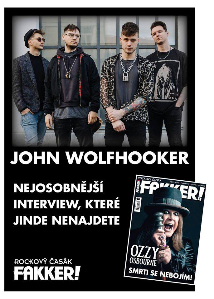 John Wolfhooker F!