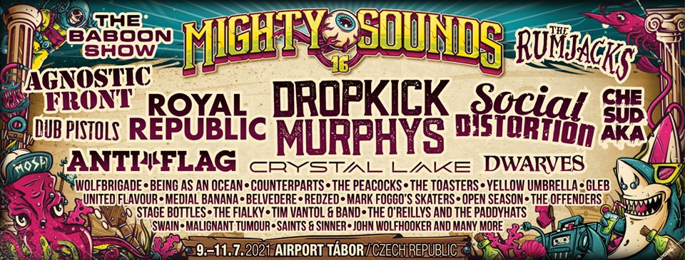 Mighty Sounds 2021