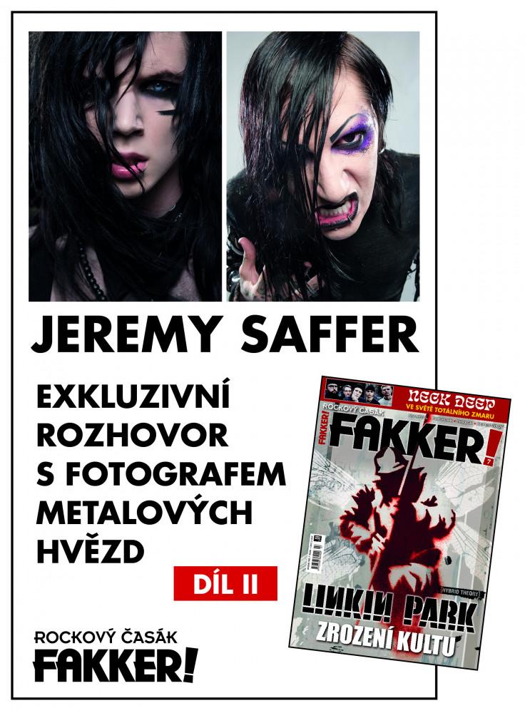 Jeremy Saffer F!