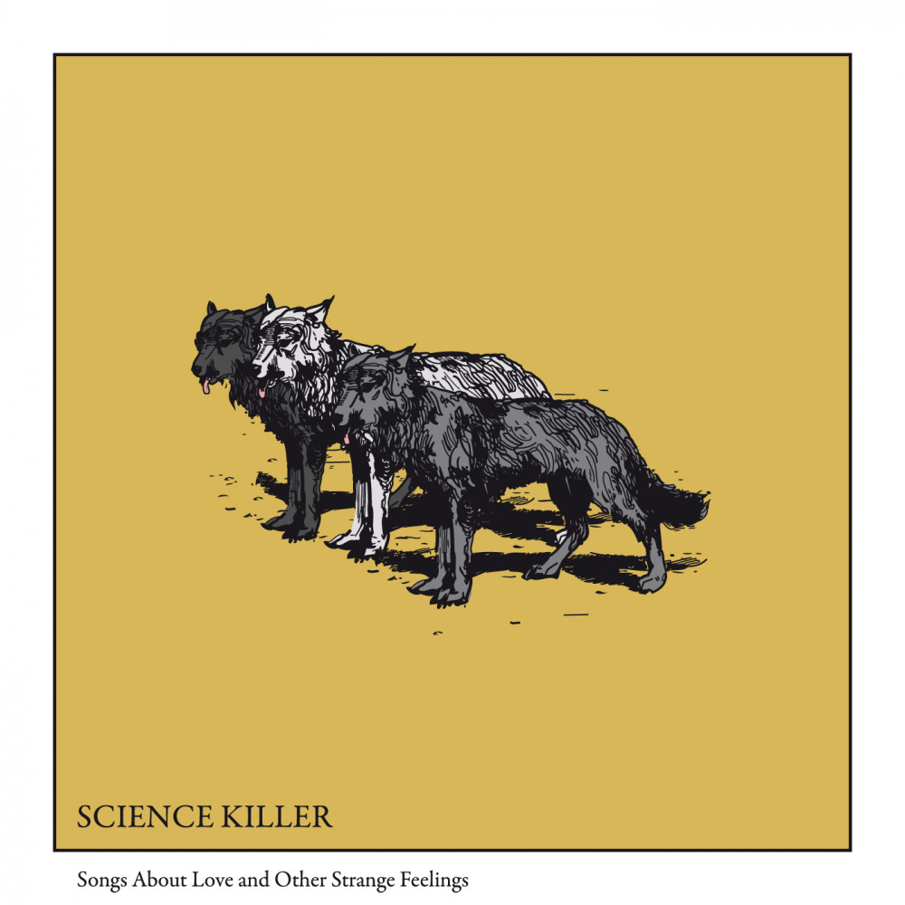 Science Killer