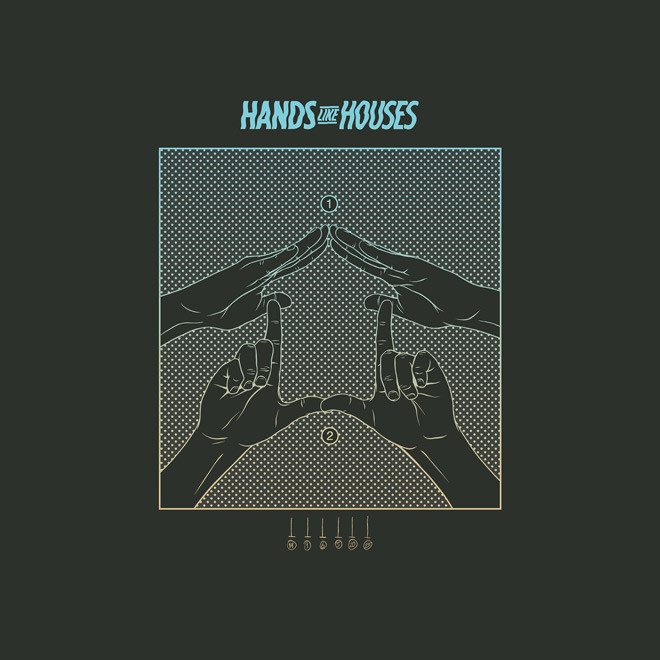 Hands Like Houses - Hands Like Houses (EP)