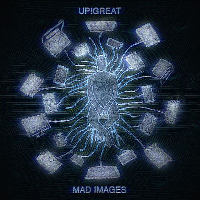 Up!Great - Mad Images