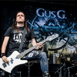 Masters Of Rock - Gus G