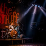 The Snuff & guests