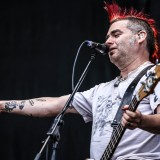 Nova Rock IV (NOFX, Deftones, Red Hot Chili Peppers)