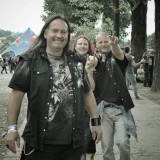 Masters of Rock (den II)