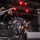 Stick to Your Guns (Brutal Assault)