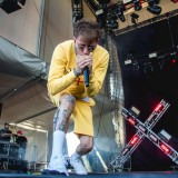 Machine Gun Kelly (Aerodrome festival 2017)