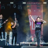 Simple Plan (Aerodrome festival 2017)