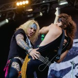 Steel Panther - Novarock 2017