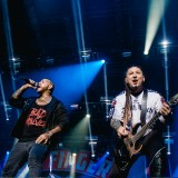 Five Finger Death Punch - Novarock 2017