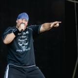 Suicidal Tendencies - Nova Rock 2017